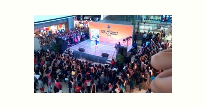 最新シングルチャートフィリピン国内(2015年5月30日~6月5日)
