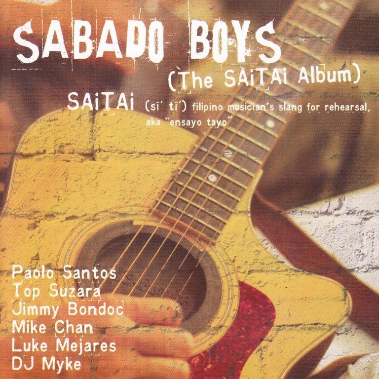 デバージの「Time Will Reveal」by サバド・ボーイス (Sabado Boys)