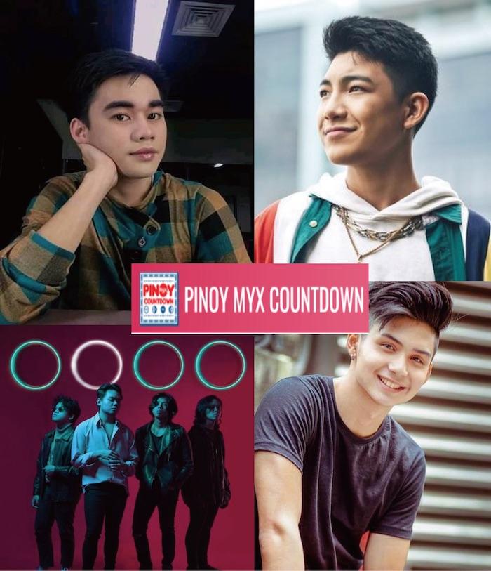 週間最新OPMシングルチャート(フィリピン国内2020年2月1日付け)