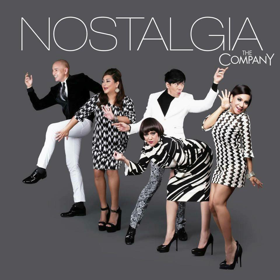 Starland Vocal Bandの「Afternoon Delight」by ザ・カンパニー(The CompanY)