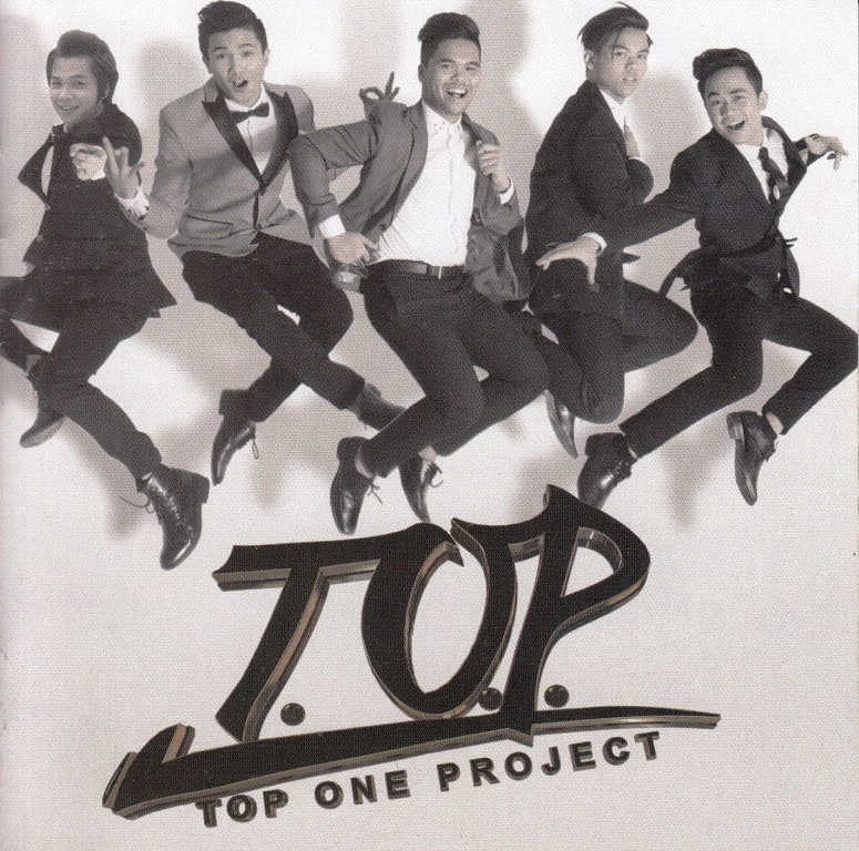 「Pag-gising」 by Top One Project